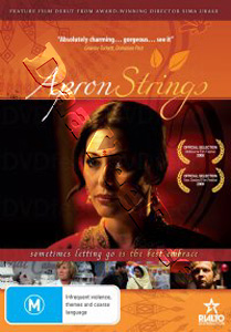 Apron Strings (DVD)